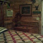 C 1 bedroom